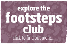 explore the footsteps club